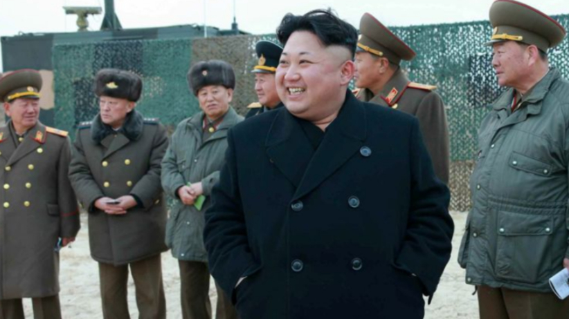 Kim Dzong Un ogłosił zawieszenie prób jądrowych i rakietowych
