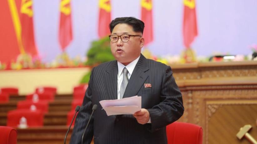 Korea Północna dokonała kolejnej próby rakietowej