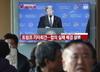 Korea Północna zaprzecza słowom Trumpa: nie domagaliśmy się zniesienia wszystkich sankcji