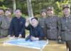 Kim Dzong Un straszy USA. Trump zapowiada działania