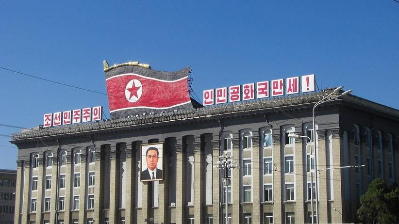 Dzu Kiu Czang nie żyje. Był jednym z czołowych polityków Korei Północnej