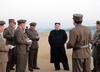 Korea Północna. Reżim Kima testował nowy rodzaj broni
