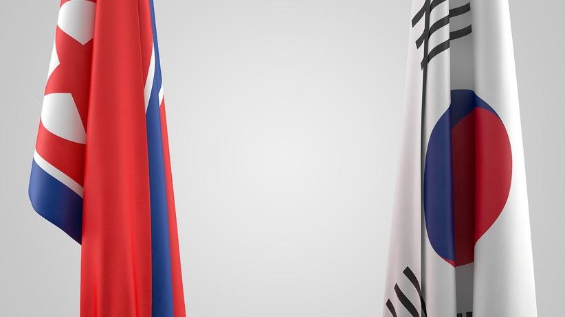 Korea Południowa zajęła tankowiec dostarczający produkty naftowe do Korei Płn.