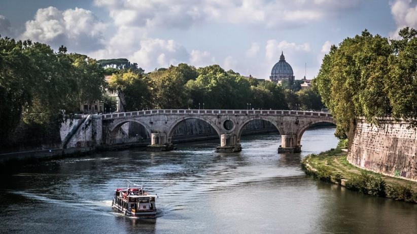 Amerykańskiej delegacji we Włoszech zginęły poufne dokumenty
