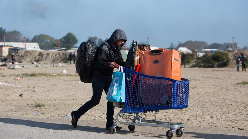 Kolejna fala uchodźców u wybrzeży Europy. Włosi grożą zamknięciem portów