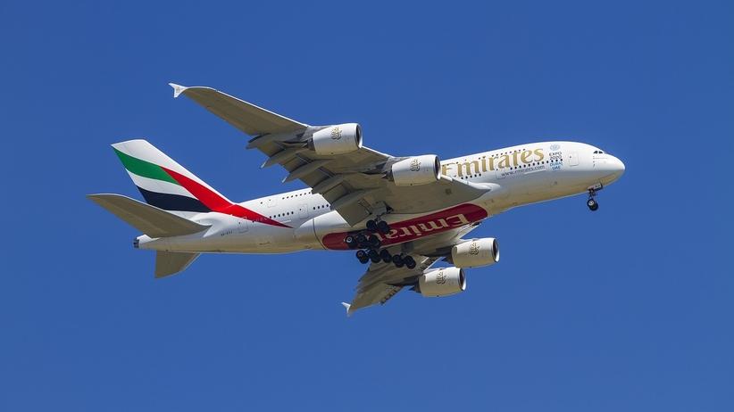 Przeprowadzka, zakwaterowanie i 8 tysięcy pensji! Praca marzeń w Emirates