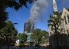 Grenfell Tower to nie koniec. 800 mieszkań ewakuowanych z obawy o ryzyko pożaru