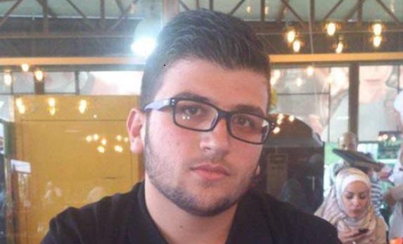 Mohammad - pierwsza ofiara