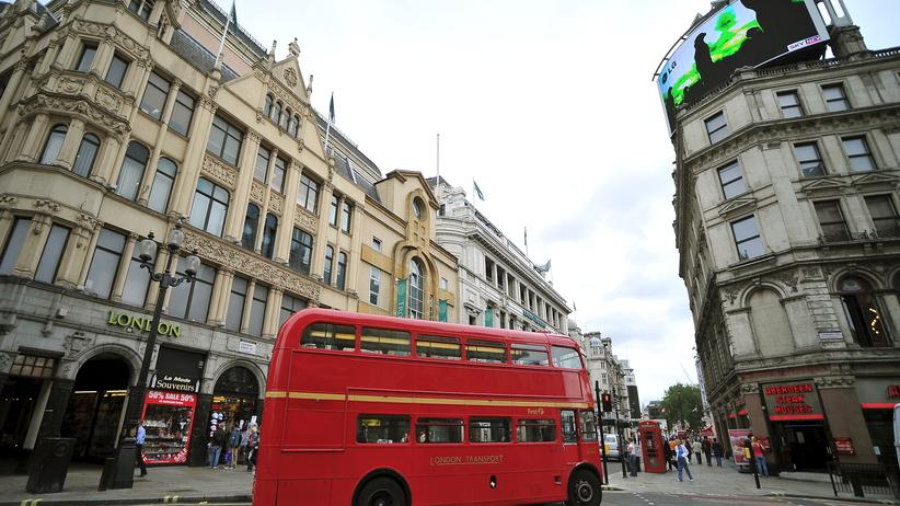 Ewakuacja stacji Euston w Londynie. Doszło do wybuchu