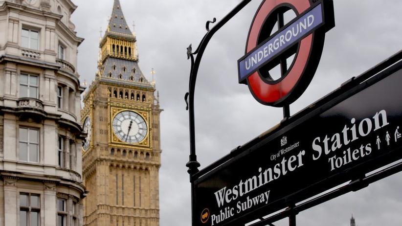Londyn. W sylwestra zasztyletowane cztery osoby