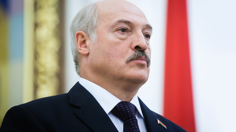 Białoruś stanie się częścią Rosji? Łukaszenka odpowiada