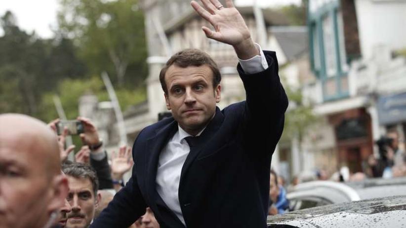 Macron odwiedzi Europę Środkową i Wschodnią. Omija Polskę