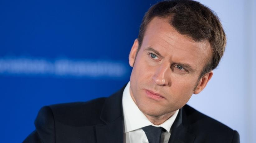 Macron o Polsce i Węgrzech: a może lepszym partnerem jest Moskwa?