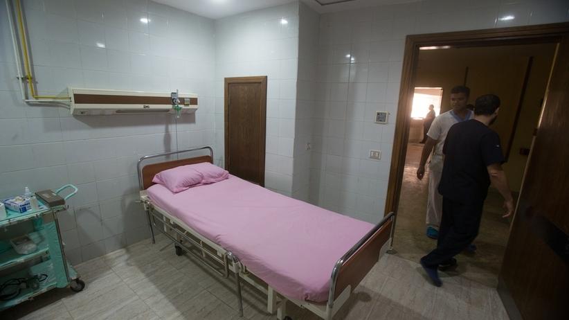 Tu ostatnie dni spędziła Magdalena Żuk. Zobacz zdjęcia z hotelu i szpitala [GALERIA]