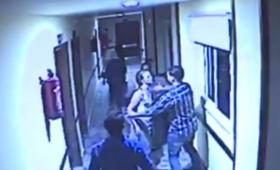 Dramatyczne nagranie Magdaleny Żuk ze szpitala. Siłuje sięz personelem [WIDEO]