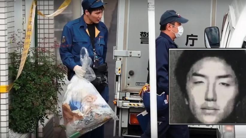 Makabryczne odkrycie w Japonii. 9 poćwiartowanych ciał w lodówkach