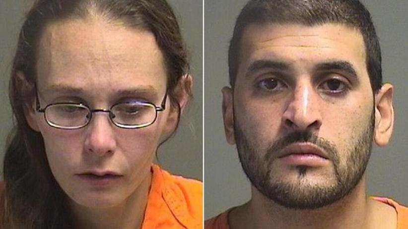 Makabryczne znalezisko w mieszkaniu. 31-latek poćwiartował ukochaną i schował w zamrażarce