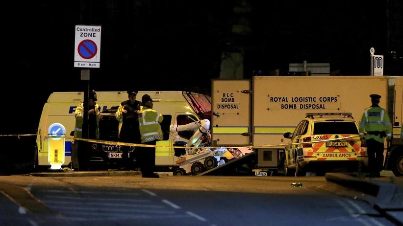 Atak w Manchesterze: są pierwsze aresztowania