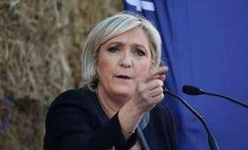 """Le Pen chce wyjścia ze strefy euro. """"To balast dla gospodarki"""""""