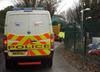 Znaleziono ciało 16-latki w opuszczonym budynku. 20 minut po zgłoszeniu zaginięcia