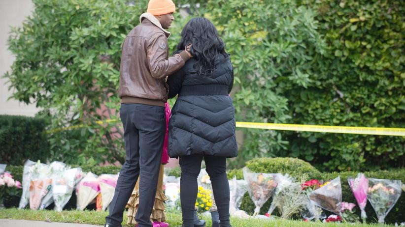 Prokurator: sprawca masakry w Pittsburghu chciał zabić wszystkich Żydów