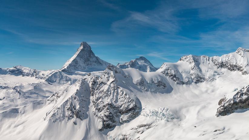 Dwóch Polaków zginęło w Alpach. Spadli ponad 500 metrów