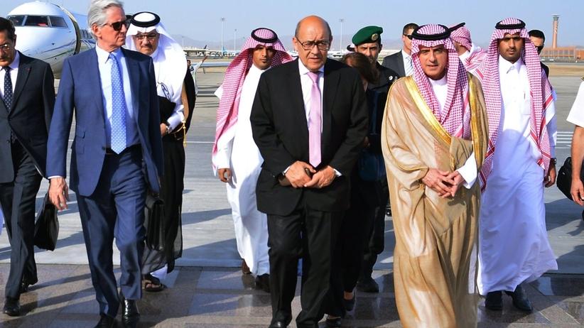 Fake newsy Zjednoczonych Emiratów Arabskich powodem izolacji Kataru?