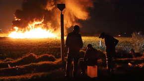 Tragiczny bilans wybuchu ropociągu w Meksyku. Nie żyją dziesiątki osób