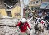 Meksyk: 230 ofiar śmiertelnych trzęsienia ziemi