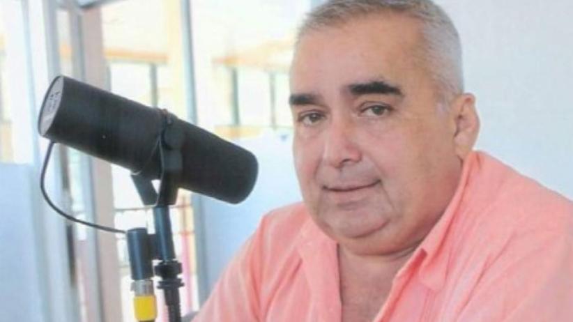 Dziennikarz radiowy zastrzelony na południu Meksyku