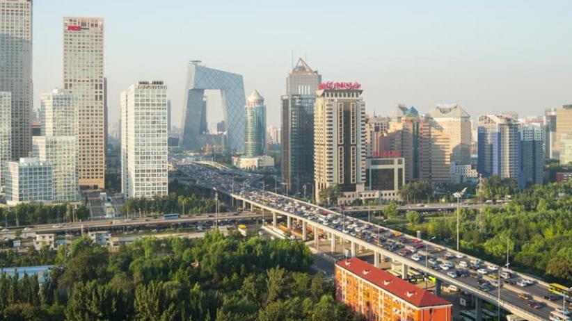W Chinach budują megamiasto na 130 mln mieszkańców