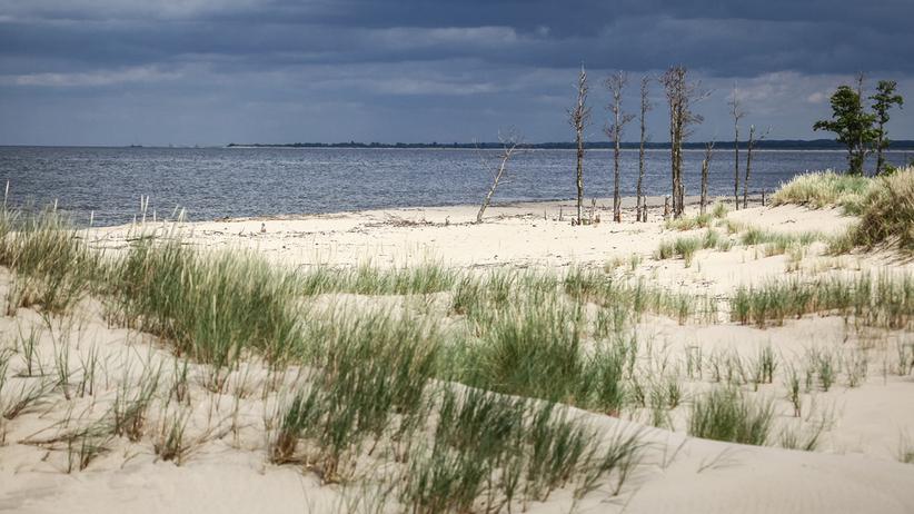 Tragiczny finał poszukiwań mężczyzny, który zaginął w Bałtyku