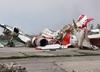 Mieszkańcy Smoleńska wspominają katastrofę Tu-154M. Wskazują winnych