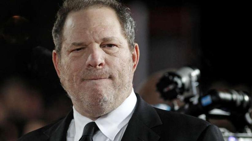 Molestowanie seksualne w Hollywood: Jest pozew przeciwko firmie Weinsteinów