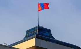 Mongolia. Protesty przeciwko korupcji przy siarczystym mrozie