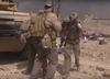 Mosul pod ostrzałem bojowników ISIS. Amerykański żołnierz uratował dziewczynkę [WIDEO]