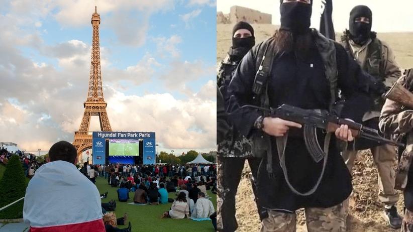 Mundial w Francji bez stref kibica. MSZ zakazało w obawie przed terroryzmem