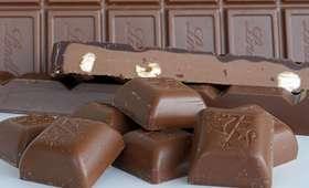 Naukowcy alarmują! Na świecie zabraknie czekolady