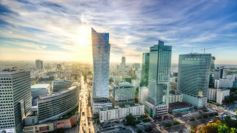 La Repubblica: Warszawa najlepszym miastem dla studentów na Erasmusa