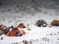 Bohaterowie akcji ratunkowej na Nanga Parbat wrócili do bazy pod K2
