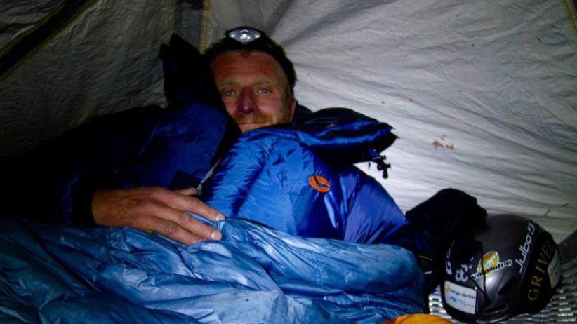 Szokujący wpis amerykańskiej alpinistki. ''Jego krew jest na rękach...''