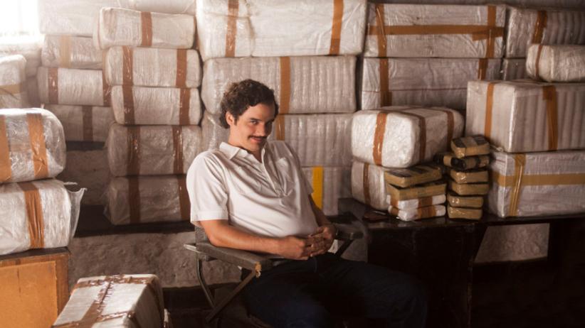 Narkotykowy kartel stracił kokainę wartą 378 milionów dolarów. Płynęła statkiem na Florydę