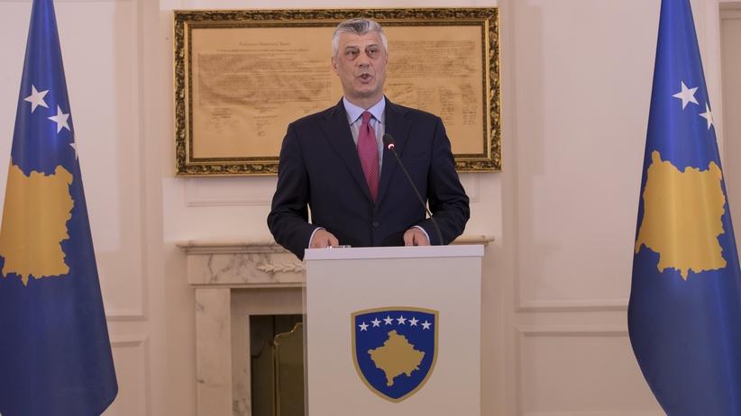Kosowo chce mieć własną armię. NATO i USA przestrzega