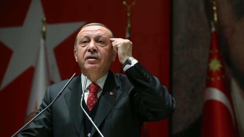 NATO próbuje ugłaskać Erdogana? Podjęto środki dyscyplinarne ws. incydentu w Norwegii