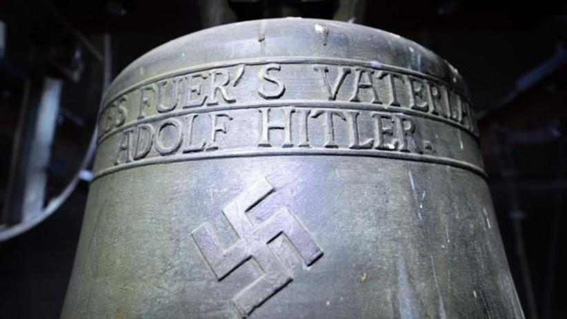 """Wyrok w sprawie """"dzwonu Hitlera"""": Może wisieć"""
