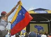 """Maduro zerwał stosunki z Kolumbią. """"Postanowiłem zerwać relacje z faszystowskim rządem"""""""
