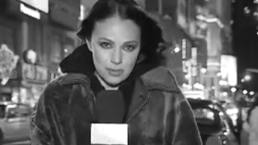 Nie żyje dziennikarka Agnieszka Kluk-Kochańska