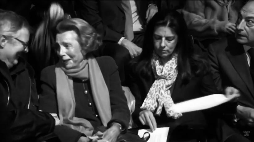 Nie żyje Liliane Bettencourt, najbogatsza kobieta świata i dziedziczka fortuny L'Oreal