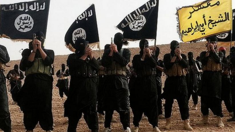 Nie żyje minister wojny Państwa Islamskiego. Sukces syryjskiej armii