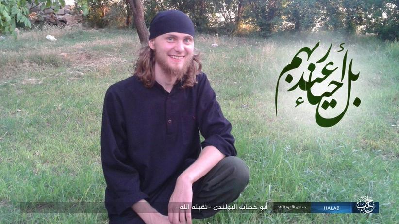 Syria: Nie żyje Polak walczący po stronie Państwa Islamskiego